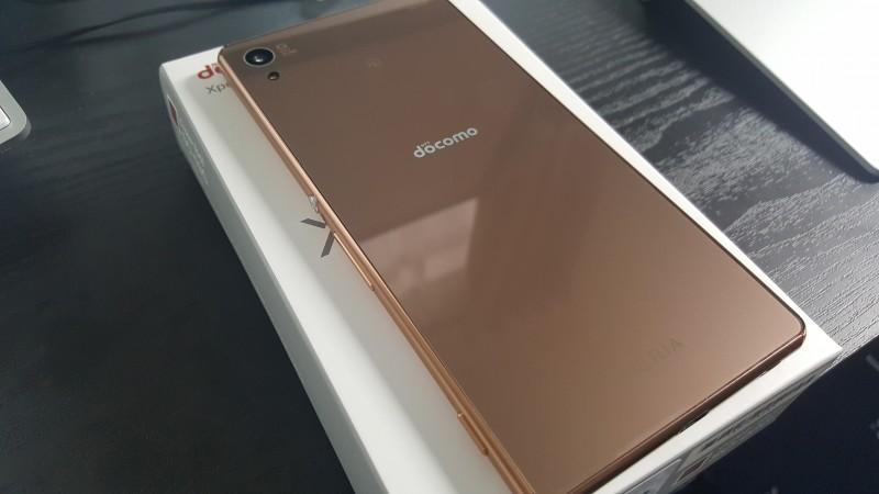 XperiaZ4を買った生粋のアンチエクスペリアが辛口レビュー!