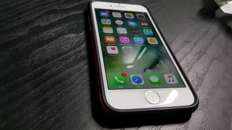 iPhone7は発熱がすごいって本当ですか?