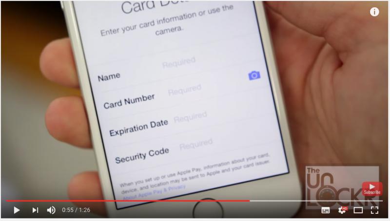 海外版!iPhone7でApple Payを登録する方法5