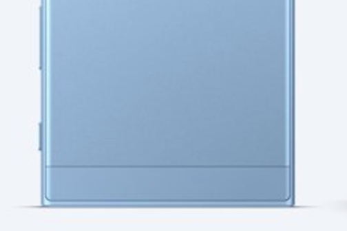 Xperia XZsのカラバリは3色!4