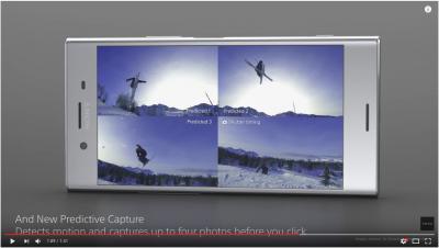 スーパースローモーションカメラ7