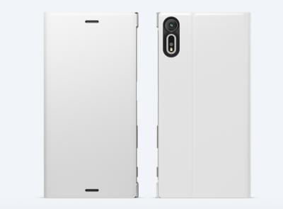 Xperia XZsにオススメの専用純正ケースSCSG20がかっこいい!3