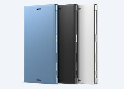 Xperia XZsにオススメの専用純正ケースSCSG20がかっこいい!1