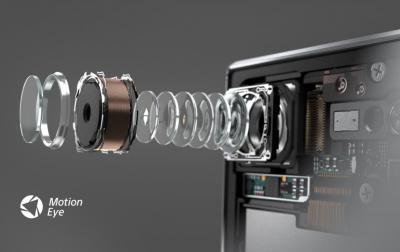 Motion Eyeカメラで誰も見たことのないスローモーション映像を撮れる
