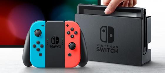 Nintendo Switchはどこで手に入る?-1