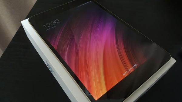 Xiaomi mi Pad3レビュー!技適さえあれば両親にプレゼントしたかった1台
