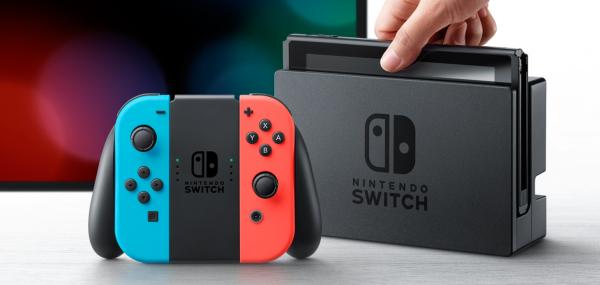 Nintendo Switchって、今までのゲーム機と比べて何が新しいの?-1