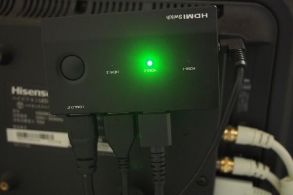 HDMIセレクターがあればポートがたりなくても安心!-5