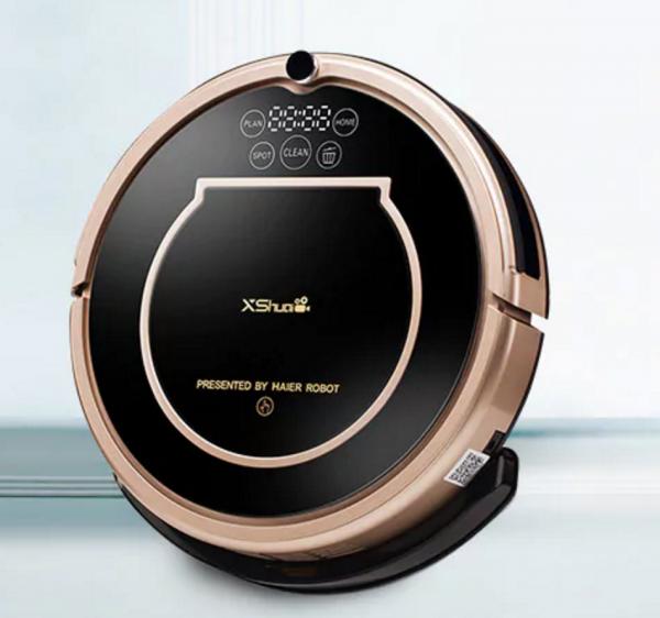 ハイアール(Haier)のロボット掃除機XShuai T370が7月30日までの限定セールを開催【GearBest】-1