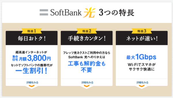 ソフトバンク光・ソフトバンクAirの申し込みでキャッシュバック増額!-1