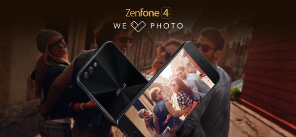 今回僕が買ったのは無印ZenFone4のRAM4GB、スナドラ630版
