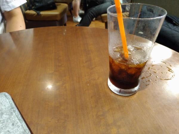 ZenFone 4のカメラの実力をチェック!@お昼のカフェ