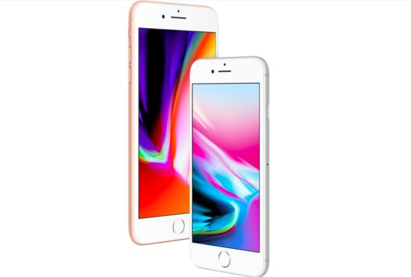 ドコモオンラインショップでiPhone8・iPhone8 Plusの価格が発表!