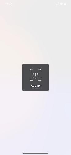 key_faceID