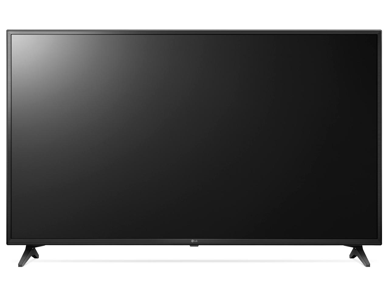 LGの49型液晶テレビ:49UM7100PJA
