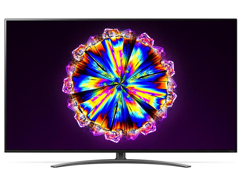 LGの55型液晶テレビ:55NANO91JNA