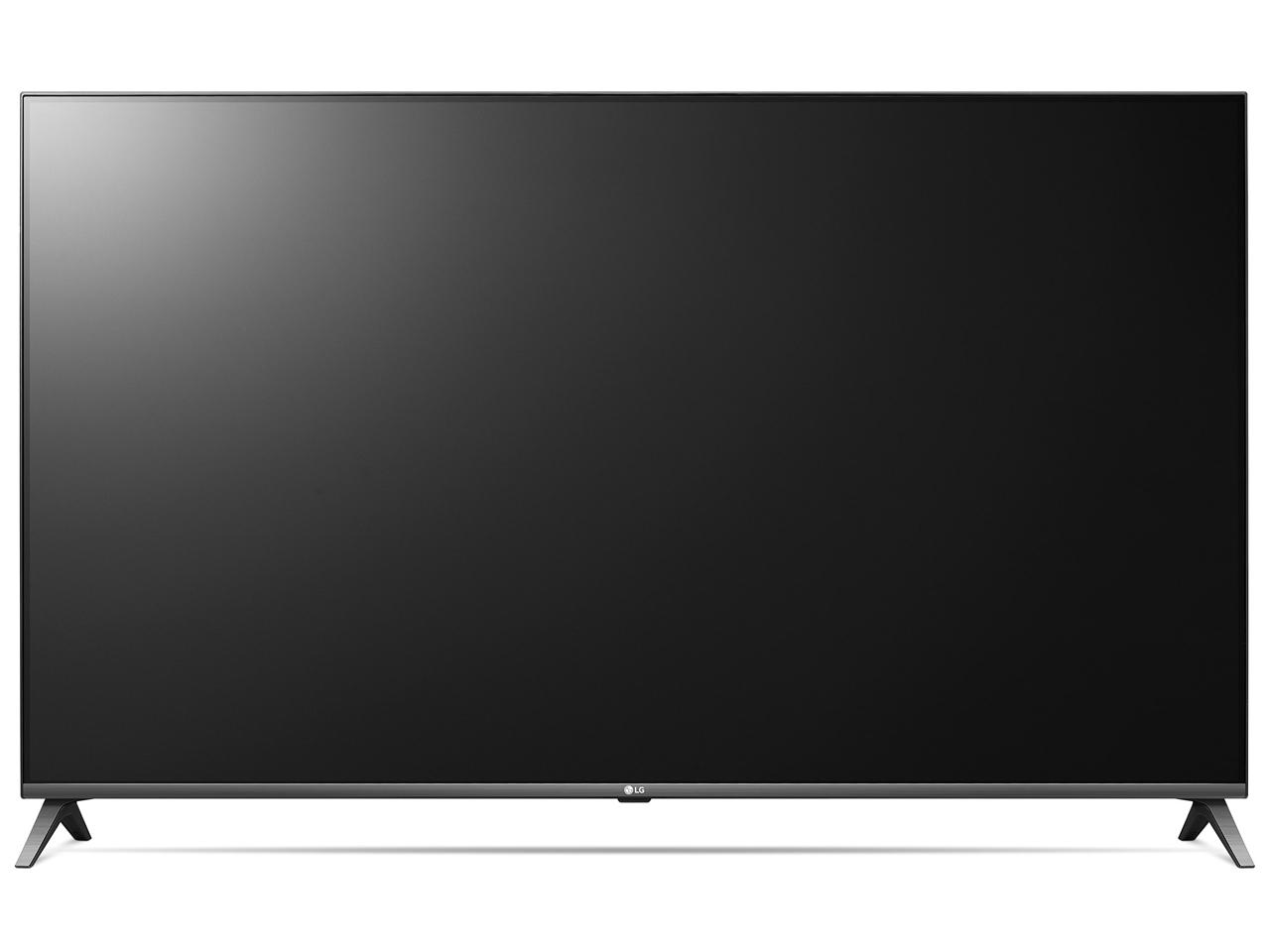 LGの55型液晶テレビ:55UM7500PJA