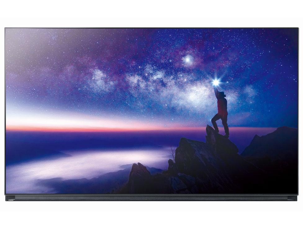 フナイの55型液晶テレビ:FE-55U7020