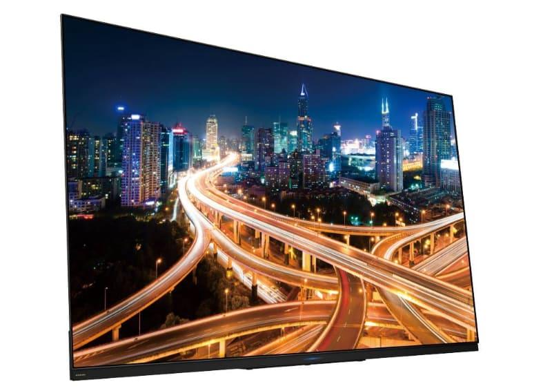 フナイの55型液晶テレビ:FE-55U7030