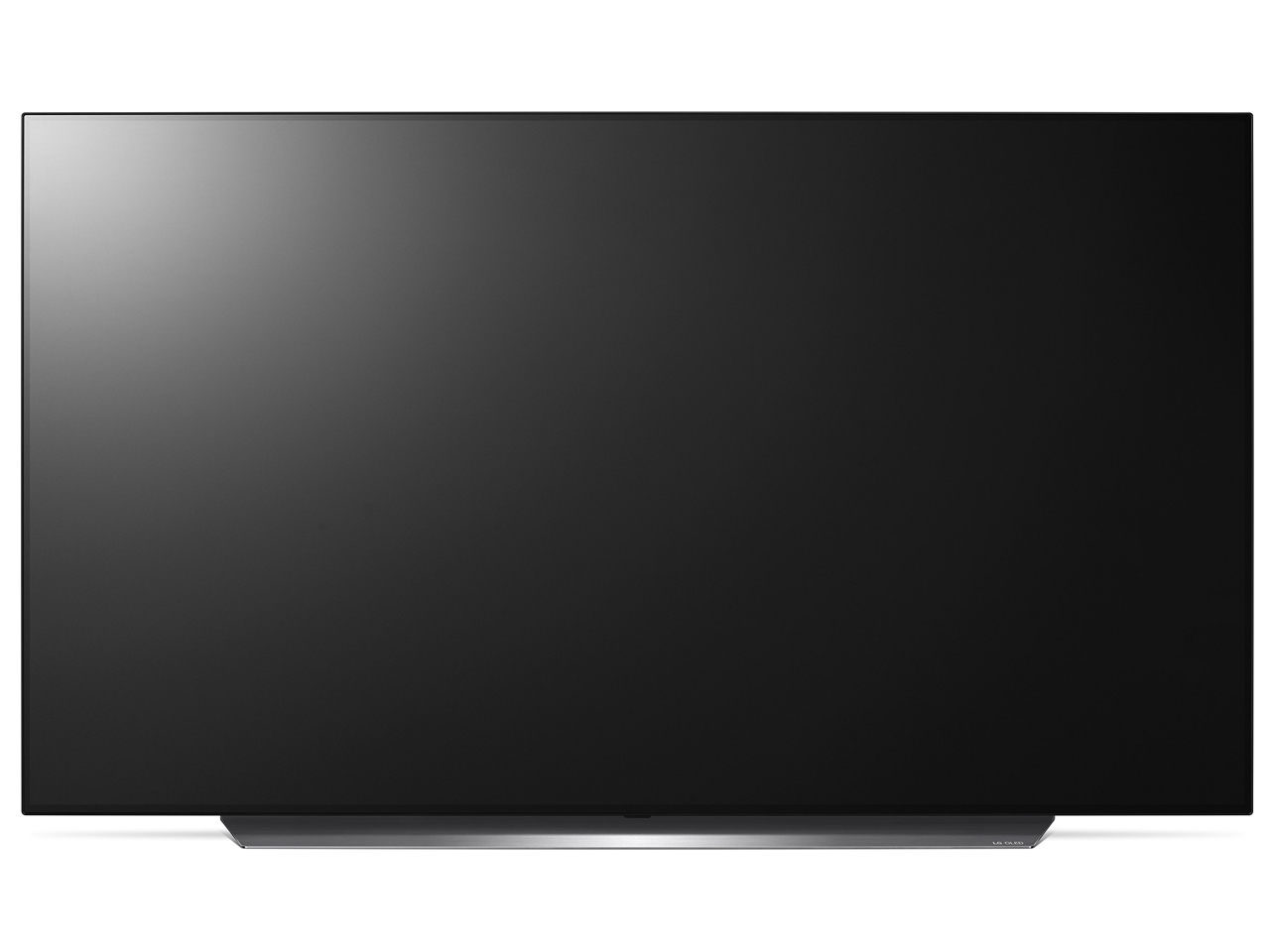 LGの55型有機ELテレビ:OLED55C9PJA